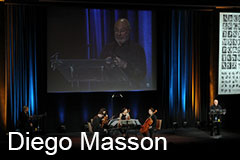 Diego Masson